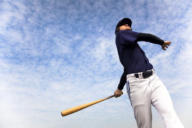 棒球/減少外出 國內三級棒球賽事也受波及
