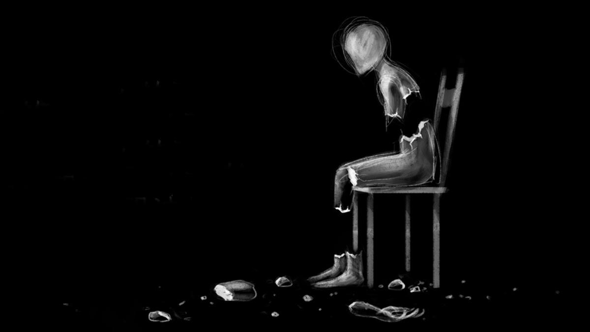 兒虐告白 爸媽是我的噩夢